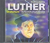 Luther-Oratorium: CD