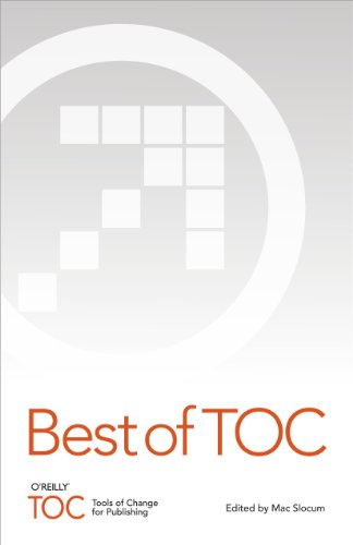 Best of TOC (English Edition) Mccoy Stein
