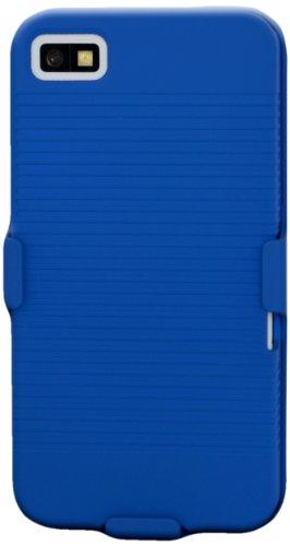 Katinkas Clip Hard Cover für BlackBerry Z10 blau