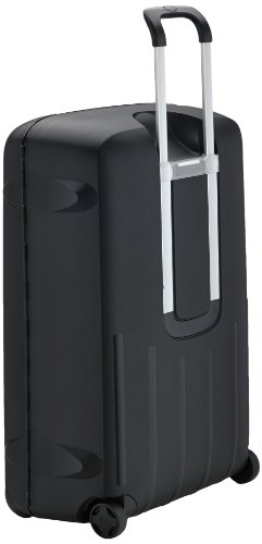 Samsonite Termo Young Upright 82/31 Koffer, 82cm, 120 L, Schwarz -