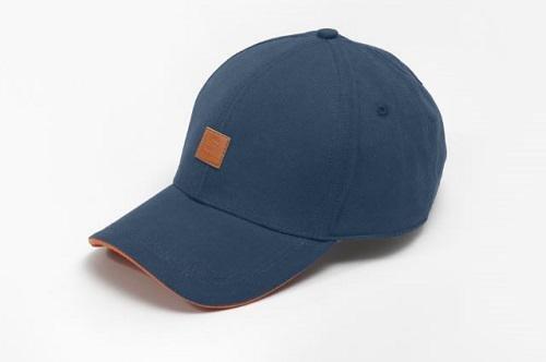 Preisvergleich Produktbild SEAT unisex Cap, blau - 6H1084300GCJ
