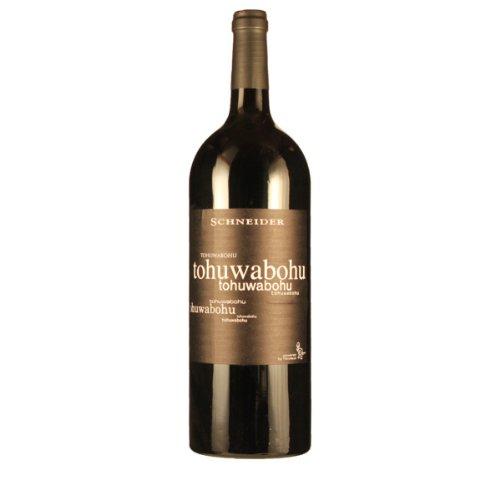 Markus Schneider 2014 Magnum Tohuwabohu Rotwein Cuvée 1.50 Liter