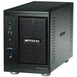 Netgear ReadyNAS RNDP2210-100EUS Disque Dur Réseau NAS 2 Baies 2 To