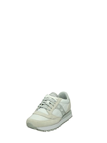 Saucony Jazz Sneakers Basse Donna Bianco