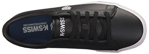 Uomo K Sneaker Ii Nero swiss Moda Bridgeport nX7aW0g7B