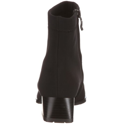 ara Graz-Stiefel 41852-01, Bottes femme Noir