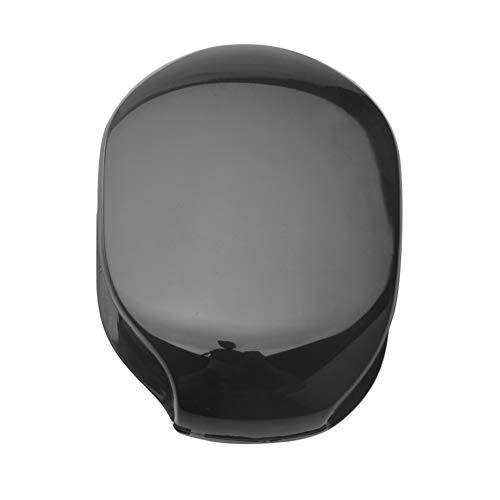 GEZICHTA Tragbar Auto Kabel Draht Organizer, automatisch Smart Cord Bobbin Winder, Bobbin Winder Smart Wrap für Kopfhörer Headset, Schwarz, Free Size Smart Cord