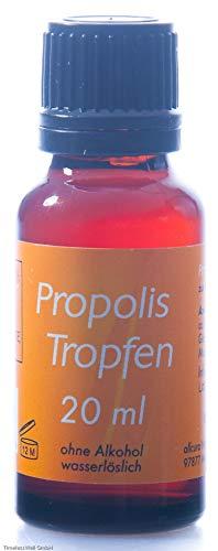 Propolis Tropfen ohne Alk 20 ml -