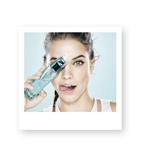 L'Oréal Paris Dermo Expertise – Hydra Genius Aloe Vera cuidado líquido facial, pieles mixtas a grasas – 70 ml