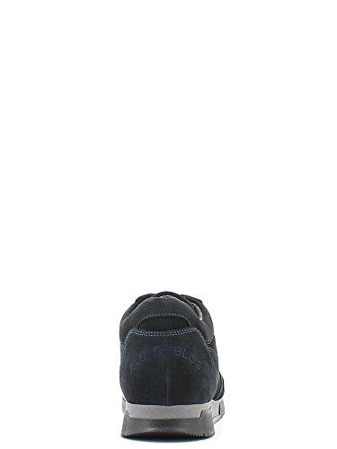 Byblos blu , Chaussures de ville à lacets pour homme Bleu - Navy