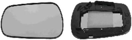 VAN WEZEL 1805831 Spiegelglas, Außenspiegel