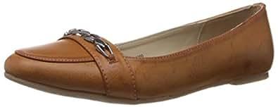 Bata Women's Zama Brown Fashion Sandals - 8 UK/India (41 EU) (5514360)