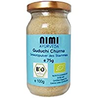 Nimi - Bio Guduchi churna - 75g preisvergleich bei billige-tabletten.eu