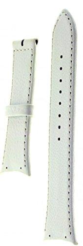 Boccia Original Lederband Armband für Uhr Modell 3161-02