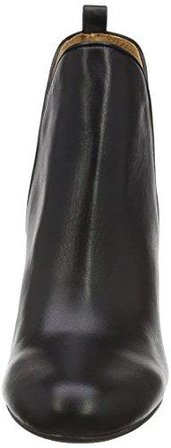 Belmondo 703335 01, Bottes femme Noir - Noir