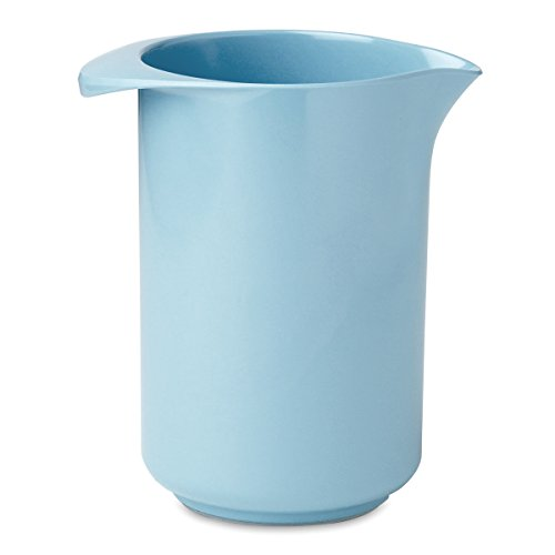 Mixing Jug 1.0l - Retro Blue
