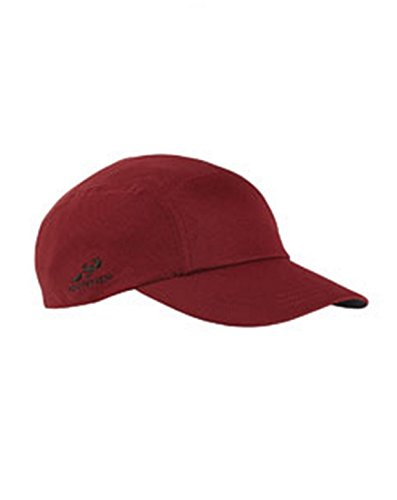 Headsweats Herren und Damen Race Hüte Gr. US One Size, Sport Maroon