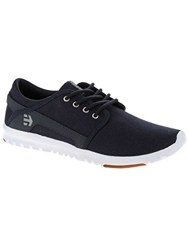 Etnies Scout, Sneakers Basses Homme navy/gum/white