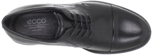 ECCO Shoes  Birmingham Cap Toe, Oxford homme Schwarz (Black 1001)