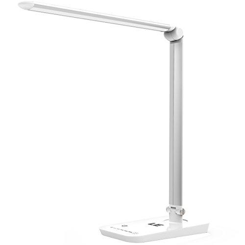 le-dimmbar-und-faltbar-schreibtischlampe-8w-augenschutz-500lm-tageslichtweiss-7-helligkeitsstufen-be