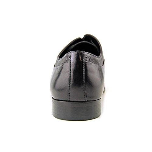 Aldo Alson Hommes Cuir Oxford Black