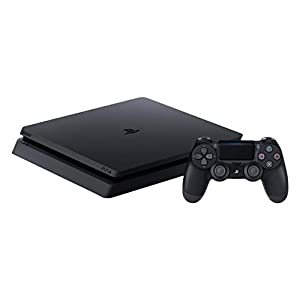 Sony PlayStation 4 Slim 500 GB (CUH-2116A)