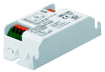 Preisvergleich Produktbild Tridonic Elektronisches Vorschgaltgerät Mini EVG PC 1x18 Watt BASIC box