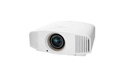 Sony VPL-VW260 W 4K Projector HDR Data Projector - White
