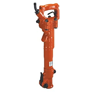 American Pneumatic 5202 M118 Clay and Trench Digger, Chuck Size of 1-Inch by 4-1/4-Inch, Bore Size of 1-3/4-Inch, Stroke Size of 3-3/8-Inch