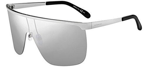 Givenchy Sonnenbrillen MASK GV 7117/S Palladium/Silver Damenbrillen