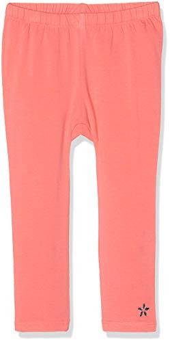 s.Oliver Baby-Mädchen 65.902.75.2417 Leggings, Rot (Pink 3302), Herstellergröße: 80/REG -