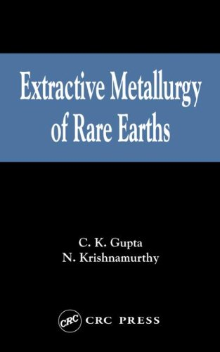extractive-metallurgy-of-rare-earths