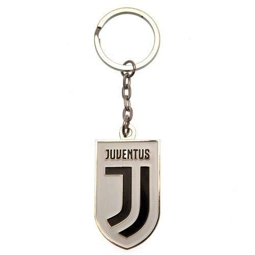 Juventus F.C. Schlüsselanhänger, offizielles Lizenzprodukt