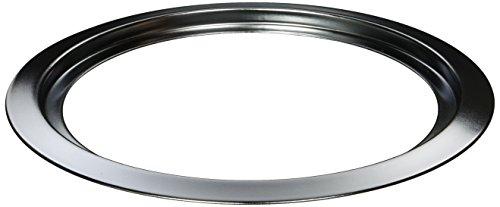 Drip Pan Ring (Range Burner Drip Pan Ring - WB31X5013 by GE)