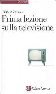 I 10 migliori libri sulla televisione