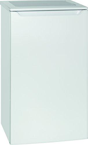 Bomann VS 2262 Kühlschrank / A+ / 85.3 cm / 109 kWh/Jahr / 87 L Kühlteil / justierbare Standfüße / weiß