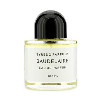 Byredo - Baudelaire Eau De Parfum Spray 100Ml/3.4Oz - Parfum Homme