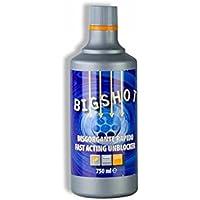 Schneller Abflussreiniger Melt K43 / Big Shot, Herold, 750 ml
