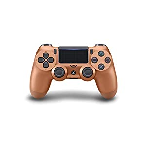PlayStation 4 – DualShock 4 Wireless Controller, Copper