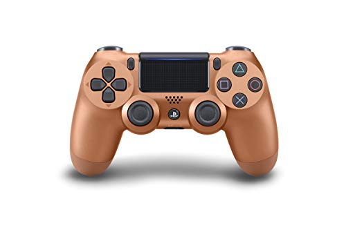 PlayStation 4 - DualShock 4 Wireless Controller, Copper