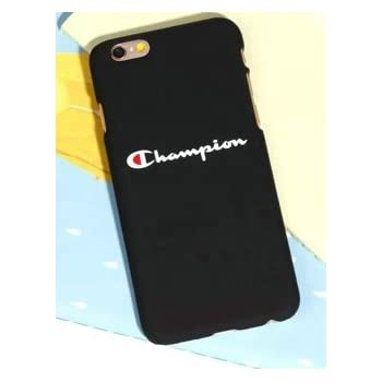 coque iphone 7 champion rouge
