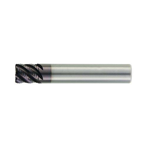 Widia 4u50m120r5te Solides Karbid Ende - Geschwindigkeit Lichtmaschine