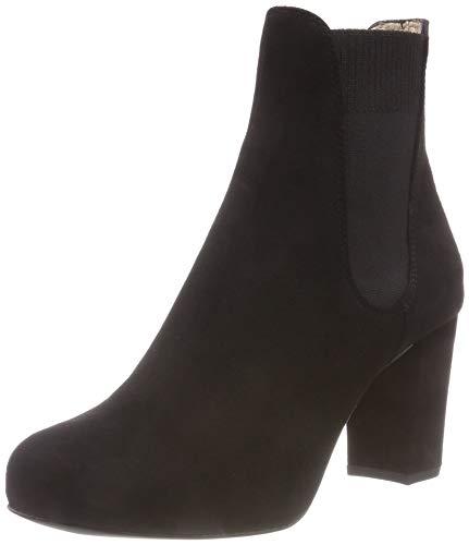 Unisa Damen NIRMA_KS Chelsea Boots, Schwarz (Black), 38 EU