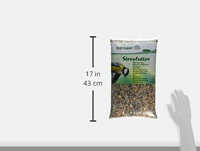 Erdtmann Wild Bird Food, 2.5 Kg by Christoph & Franz Erdtmann OHG