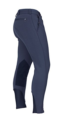 31p8zPI7yJL BEST BUY UK #1Shires Equestrian   Mens stratford Performance Breeches   Navy   Size: 36 price Reviews uk