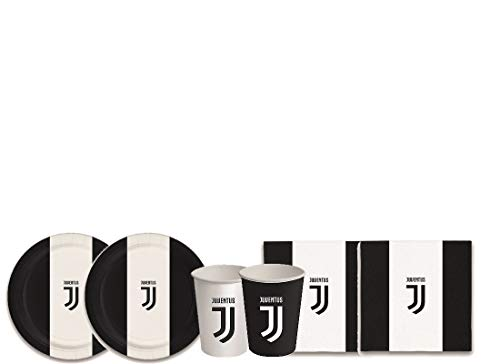Irpot kit - A Geburtstagsfeier F . C Juventus -