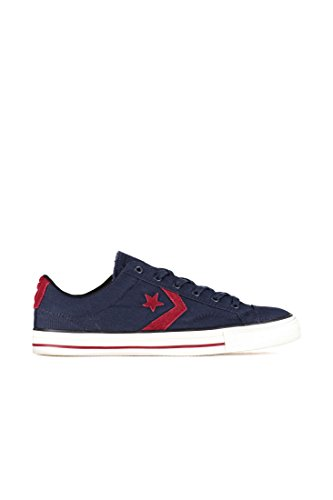 Baskets Converse Star Player Canvas Ox Marine Homme 42