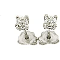 Light Point Earrings Diamond