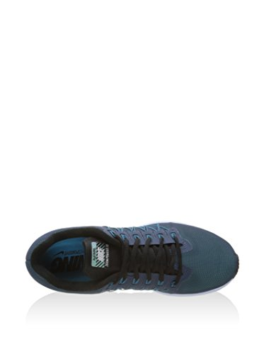 Slvr Nike bl Corsa Plata Negro Azul Scarpe Air 32 Da Pegasus Lgn Zoom Uomo sqdrn Azionamento Blanco Rflct Blu Flash r4TrUB