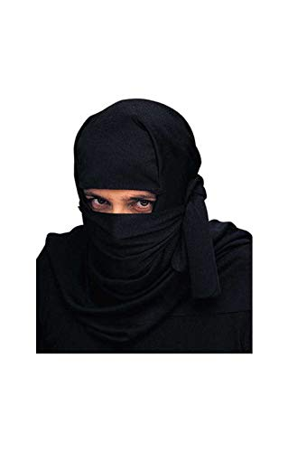 Horror-Shop Ninja Fighter Kopfteil